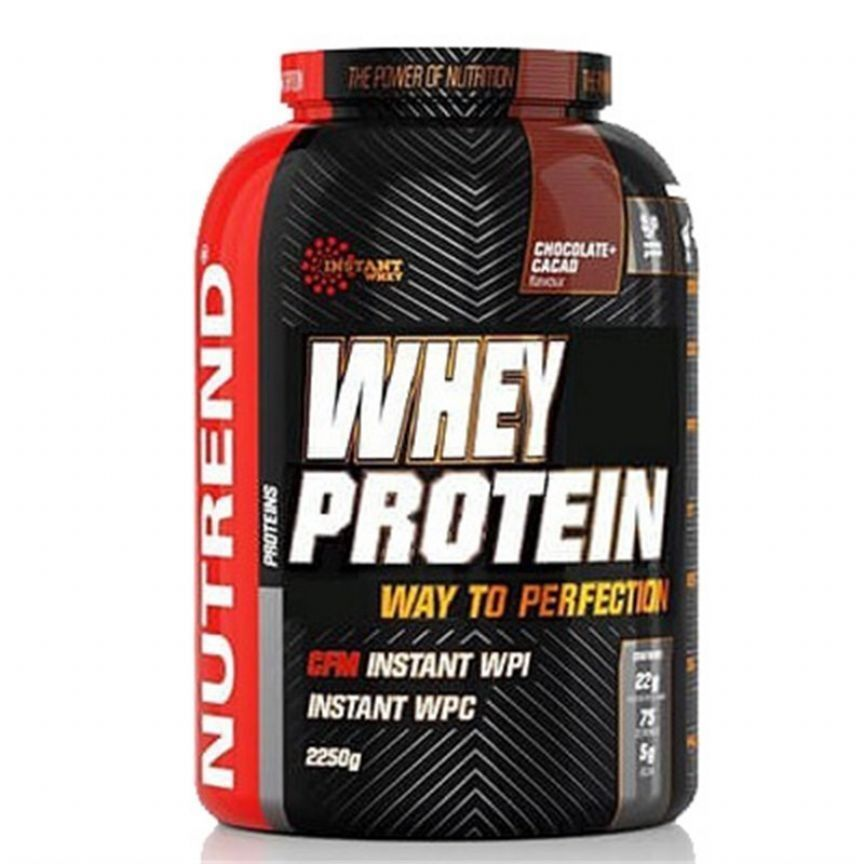 Protein Tozu | Nutrend Nutrend Whey Core 100 Protein Tozu 2280 gr | NW01 |