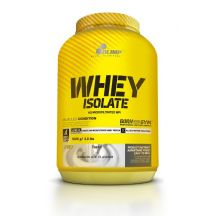 Olimp Pure Whey Protein Isolate 2200 Gr